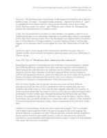 Tài liệu 963 bài essays mẫu part 34 ppt