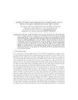 Tài liệu Hệ thống đo và điều khiển nhúng pdf