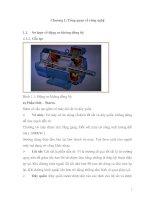 Mô phỏng động cơ không đồng bộ trên matlab