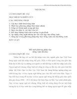 Gián án Phương pháp dạy Tiếng Anh Th