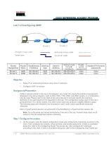Tài liệu Lab 7.3.5 Configuring IGRP ppt