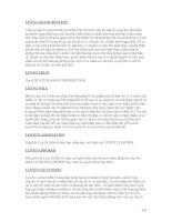 Tài liệu Thuật ngữ bảo hiểm Phần 29 pdf