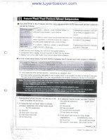 Hacker TOEIC Reading ( part 2)
