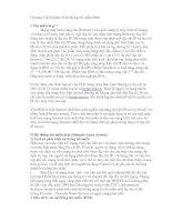Tài liệu Giới thiệu về hê thống tên miền DNS ppt