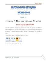 Tài liệu Hướng dẫn sử dụng word 2010 part 11 pptx