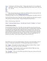 Tài liệu Khởi Tạo Blog part 2 docx
