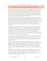 Tài liệu Answers to all toefl essay question part 11 ppt