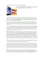 Tài liệu Bí quyết phát triển trang web của các doanh nghiệp nhỏ ppt