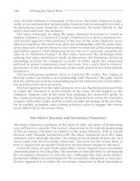 Tài liệu Writing the short film 3th - Part 21 pdf