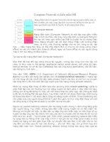 Tài liệu Computer Network và kiểu mẫu OSI pdf