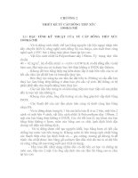 Tài liệu đồ án hệ thống lạnh cho nhà máy thủy sản, chương 2 ppt