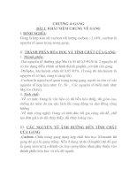 Tài liệu giáo trình vật liệu cơ khí, chương 4 pdf