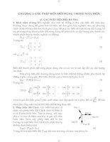 Tài liệu Mô hình hóa máy điện P2 pptx