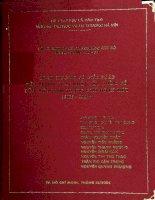 Định hướng và giải pháp đẩy mạnh xuất khẩu sản phẩm gỗ của việt nam trong giai đoạn mới (2005   2020) đề tài nghiên cứu khoa học cấp bộ