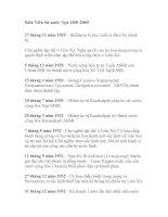 Tài liệu Biên Niên Sử nước Nga 1800-2000 phần 4 doc