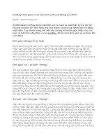 Tài liệu IronKey: Đơn giản và an toàn khi lướt web thông qua Wi-Fi pdf
