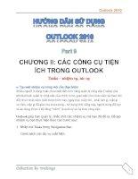 Tài liệu Hướng dẫn sử dụng Outlook 2010 part 9 ppt
