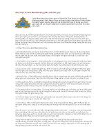 Tài liệu Giới Thiệu về Lean Manufacturing (Sản xuất tinh gọn) doc