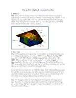 Tài liệu Cấu tạo Robot tự hành khám phá Sao Hỏa pdf
