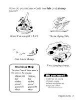 Tài liệu Active grammar 2 part 4 pdf