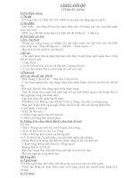 Bài soạn giáo án ngữ văn 8 tập 2