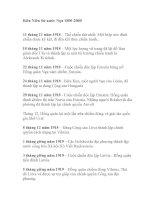 Tài liệu Biên Niên Sử nước Nga 1800-2000 phần 3 doc