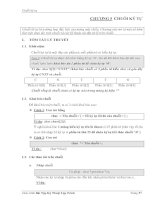 Tài liệu Bài tập kỹ thuật lập trình C++ Part 5 docx
