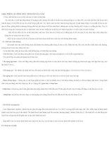 Tài liệu CÁC HÌNH THỨC SINH SẢN CỦA TẢO ppt