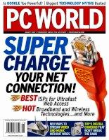 Tài liệu PC World -08-2007 docx