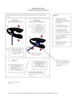 Tài liệu KM8 HAND TOOL Proposed Bag Print Details docx
