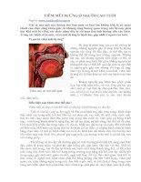 Tài liệu VIÊM MŨI DỊ ỨNG Ở NGƯỜI CAO TUỔI pdf