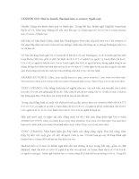 Tài liệu IDIOMS LESSON 012 doc