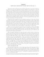 Tài liệu Kĩ thuật xử lí và bảo quản sau thu hoạch quy mô nhỏ - Phần 4 pptx