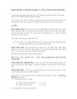 Tài liệu Kinh tế học vi mô bài giảng 2 pdf