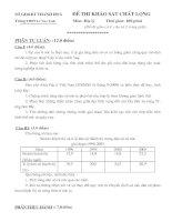 Bài giảng DE THI HSG TINH THANH HOA