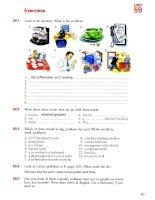 Tài liệu Basic vocabulary in use part 19 docx