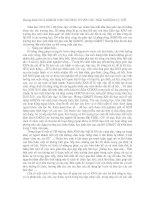 Bài giảng giao duc kĩ năng sông( tác giả thầy Lê Hữu Tân- CV phòng)