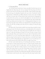 So sánh quan niệm về hạnh phúc lứa đôi trong truyện kỳ mạn lục (nguyễn dữ) và truyện cổ tích (người việt)