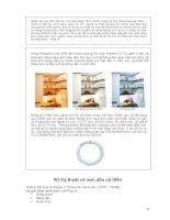 Tài liệu Kỹ thuật vẽ sơn dầu cổ điển docx