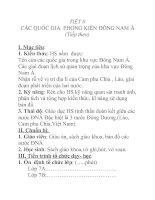 Tài liệu Lịch sử lớp 7 bài 6 (tt) docx