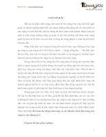 199 chuyen de tot nghiep  KT tiền lương và các khoản trích theo lương tại cty XD 4 www ebookvcu com 199VIP