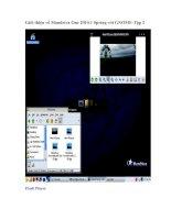 Tài liệu Giới thiệu về Mandriva One 2010.1 Spring với GNOME-Tập 2 pptx