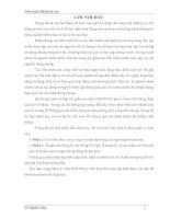 CÁC BIỂU THỨC SONG SONG và PHÂN tán TRONG các NGÔN NGỮ THUẬT TOÁN các điểm cải TIẾN CHỦ yếu để THUẬT TOÁN LAMPORT HOẠT ĐỘNG NHANH hơn