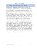 Tài liệu Answers to all toefl essay question part 10 ppt