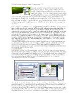 Tài liệu Thiết+kế+website+động+với+Adobe+Dreamweaver+CS3 ppt