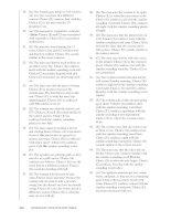 Tài liệu Longman preparation series for the new toeic test part 34 pdf