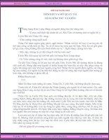 Tài liệu Bích huyết kiếm - tập 19 doc