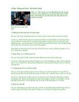"""Tài liệu 6 điểm """"không mê được"""" khi thuyết trình pdf"""