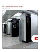 Tài liệu ADC KRONE - Guide - Data Center - Quick Start GUIDE pptx