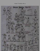 Tài liệu Tự học Võ Karate (Phần 4) doc